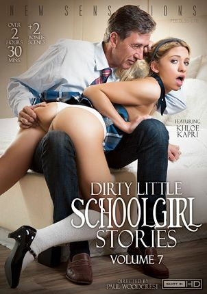 Straight Adult Movie Dirty Little Schoolgirl Stories 7