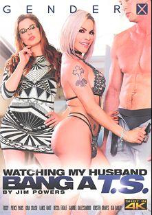 Watching My Husband Bang A T.S., starring Foxxy (o), Kristen Kraves, Pierce Paris, Kai Bailey, Kira Krash, Becca Fatale, Lance Hart and Gabriel D'Alessandro, produced by Gender X and Zero Tolerance.