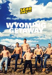 Gay Adult Movie Wyoming Getaway