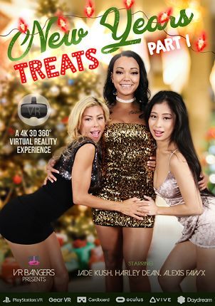 Straight Adult Movie New Years Treats Part 1