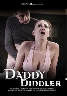 Daddy Diddler, starring Ashley Adams, Piper Perri, Logan Pierce, Derrick Pierce and Steve Holmes, produced by Pure Taboo.