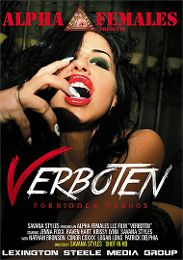 "Just Added presents the adult entertainment movie ""Verboten: Forbidden Taboos""."