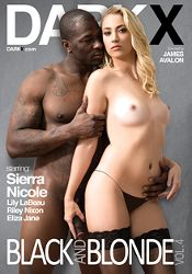 Straight Adult Movie Black And Blonde 4