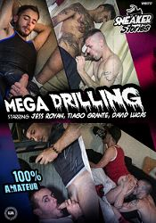 Gay Adult Movie Mega Drilling