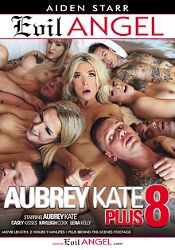 Straight Adult Movie Aubrey Kate Plus 8