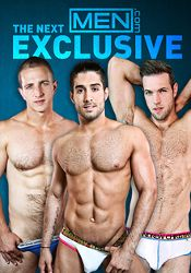 Gay Adult Movie The Next Men Exclusive