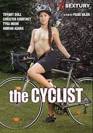 The Cyclist, starring Tiffany Doll, Christen Courtney, Athina Love, Amirah Adara, Mugur, Totti, Sabby and Thomas Stone, produced by Marc Dorcel and Marc Dorcel SBO.