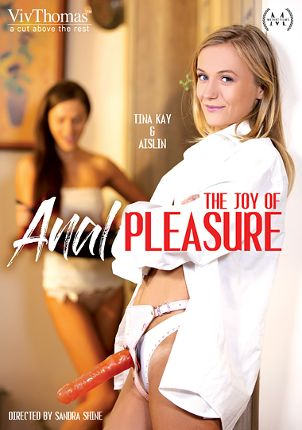 Straight Adult Movie The Joy Of Anal Pleasure
