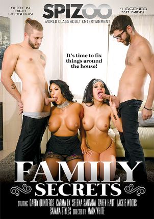 Straight Adult Movie Family Secrets