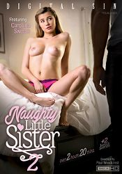 Straight Adult Movie Naughty Little Sister 2