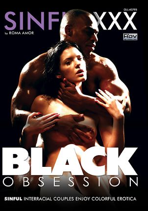 Straight Adult Movie Black Obsession