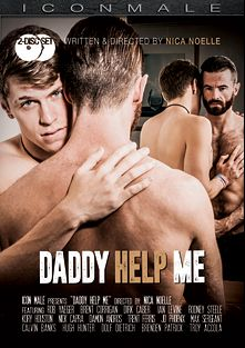 Daddy Help Me, starring Rob Yaeger, Brent Corrigan, Calvin Banks, Damon Andros, Hugh Hunter, Kory Houston, Max Sargent, Troy Accola, Trent Ferris, Brendan Patrick, Dolf Dietrich, Ian Levine, J.D. Phoenix, Dirk Caber, Rodney Steele and Nick Capra, produced by Iconmale and Mile High Media.