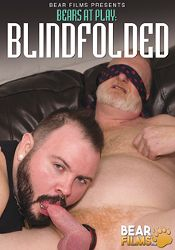 Gay Adult Movie Bears At Play: Blindfolded