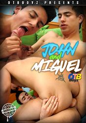 Gay Adult Movie John And Miguel