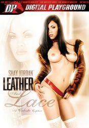 Straight Adult Movie Shay Jordan Leather And Lace