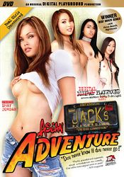 Straight Adult Movie Jack's Asian Adventure