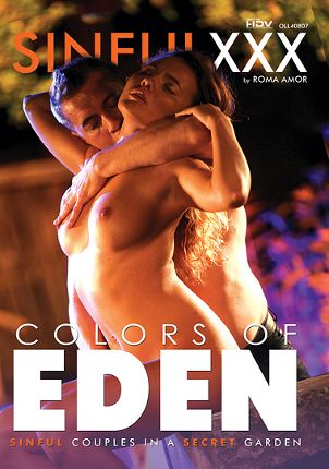 Straight Adult Movie Colors Of Eden