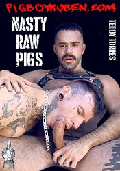 Gay Adult Movie Nasty Raw Pigs