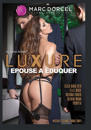 Straight Adult Movie Luxure Epouse A Eduquer