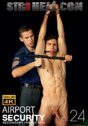 Gay Adult Movie Airport Security 24