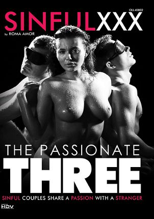 Straight Adult Movie The Passionate Three