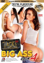 Straight Adult Movie Jack's Big Ass Show 4