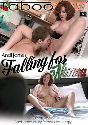 Straight Adult Movie Andi James In Falling For Nonna