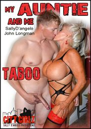 """Just Added presents the adult entertainment movie """"My Auntie And Me""""."""