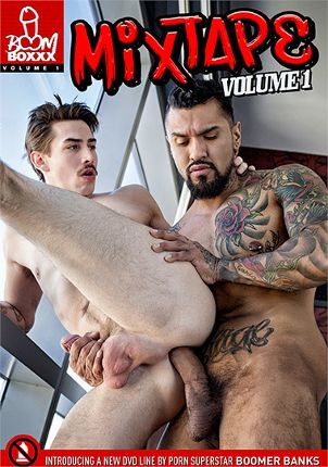 Gay Adult Movie Mixtape