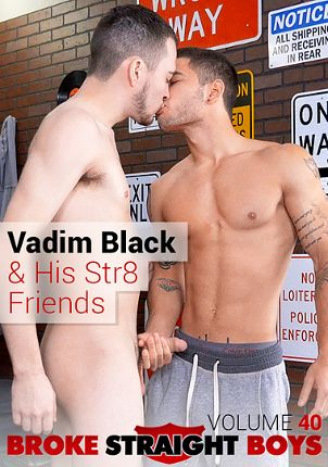 Gay Adult Movie Broke Straight Boys 40