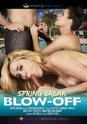 Straight Adult Movie Spring Break Blow-Off