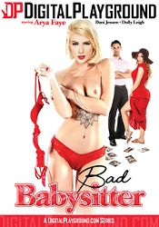 Straight Adult Movie Bad Babysitter