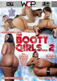 The Booty Girls 2