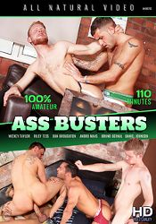 Gay Adult Movie Ass Busters