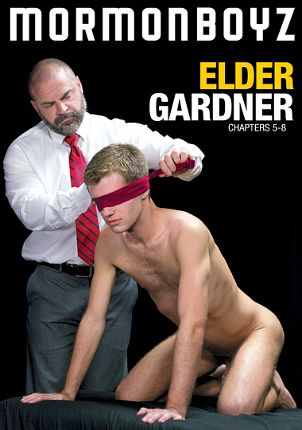 Gay Adult Movie Elder Gardner Chapters 5-8