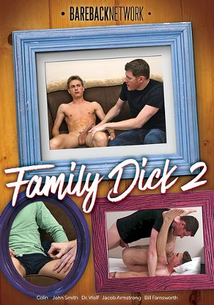 Gay Adult Movie Family Dick 2