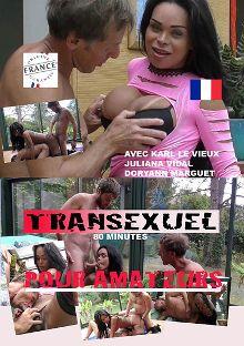 Transexuel Pour Amateurs