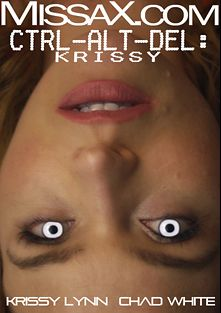 CTRL-ALT-DEL: Krissy, starring Krissy Lynn and Chad White, produced by Missa X.
