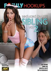 Straight Adult Movie Seduced By My Sibling 2