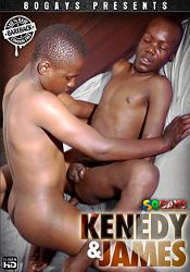 Gay Adult Movie Kenedy And James