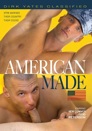 Gay Adult Movie American Made