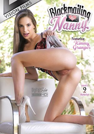Straight Adult Movie Blackmailing The Nanny