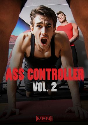 Gay Adult Movie Ass Controller 2