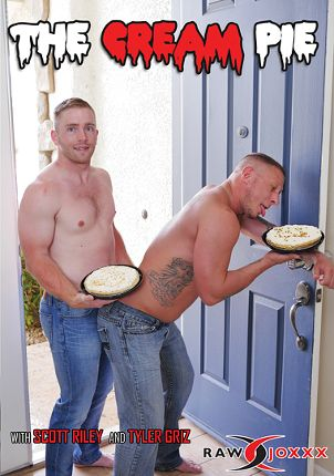 Gay Adult Movie The Cream Pie