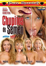 Straight Adult Movie Chupitos De Semen
