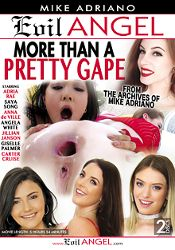 Straight Adult Movie More Than A Pretty Gape
