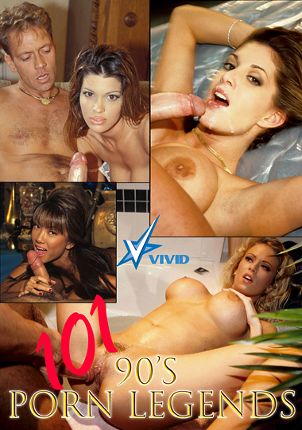 Straight Adult Movie 101 90's Porn Legends