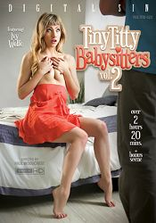 Straight Adult Movie Tiny Titty Babysitters 2