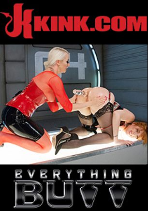 Alien Probing Inspection, starring Lauren Phillips and Lorelei Lee, produced by Kink.