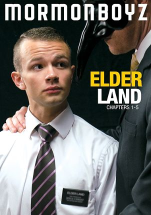 Gay Adult Movie Elder Land Chapters 1-5